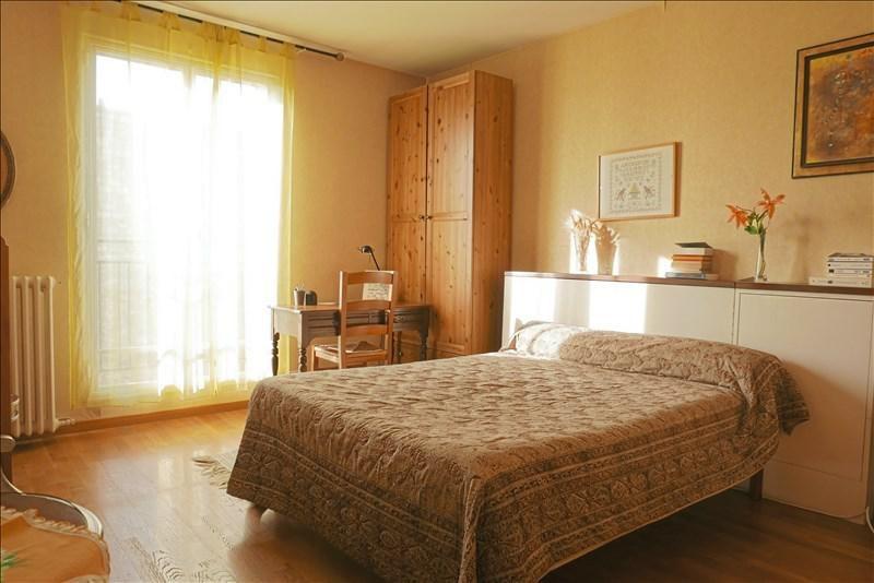 Vente de prestige appartement Paris 16ème 1097200€ - Photo 6