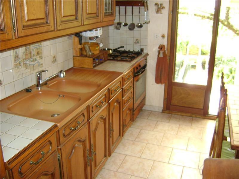 Vente maison / villa Vendome 223600€ - Photo 5
