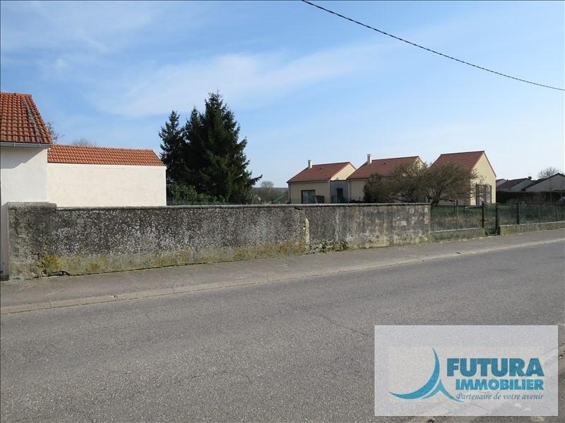 Vente maison / villa Remilly 152000€ - Photo 7