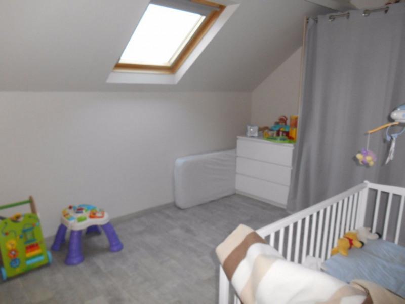 Sale house / villa Breteuil 136000€ - Picture 6