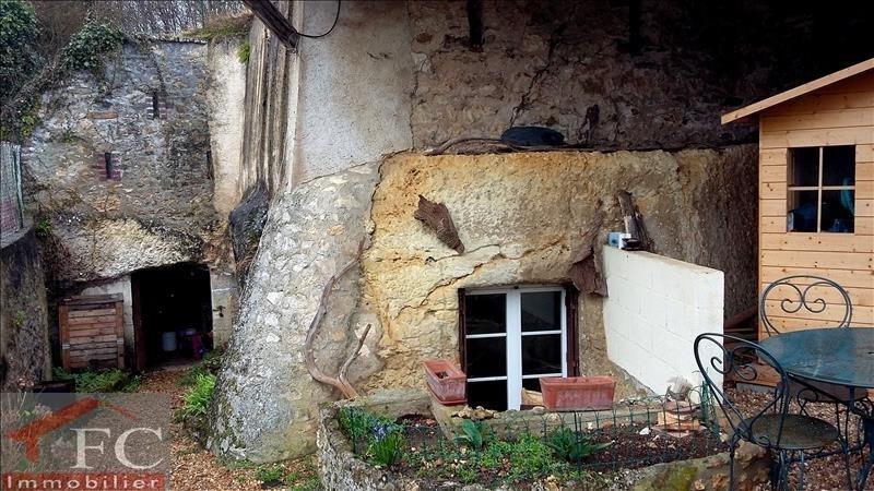 Rental house / villa Montoire sur le loir 605€ CC - Picture 6
