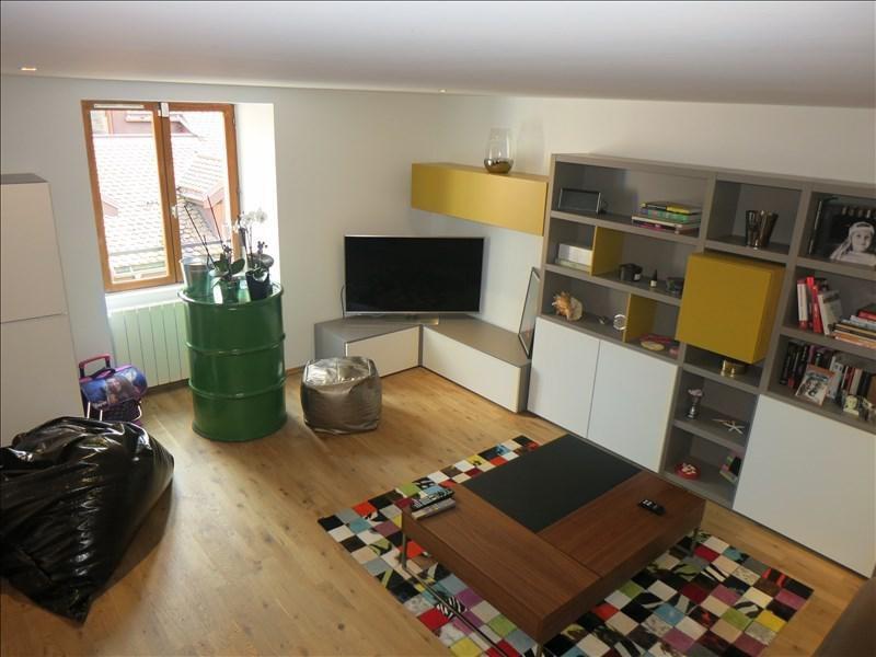 Vente appartement Annecy 465000€ - Photo 1