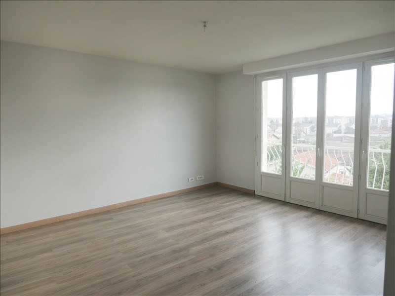 Sale apartment Montauban 108000€ - Picture 1