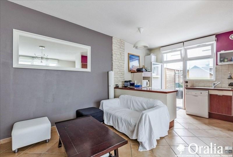 Vente appartement Grenoble 171500€ - Photo 2