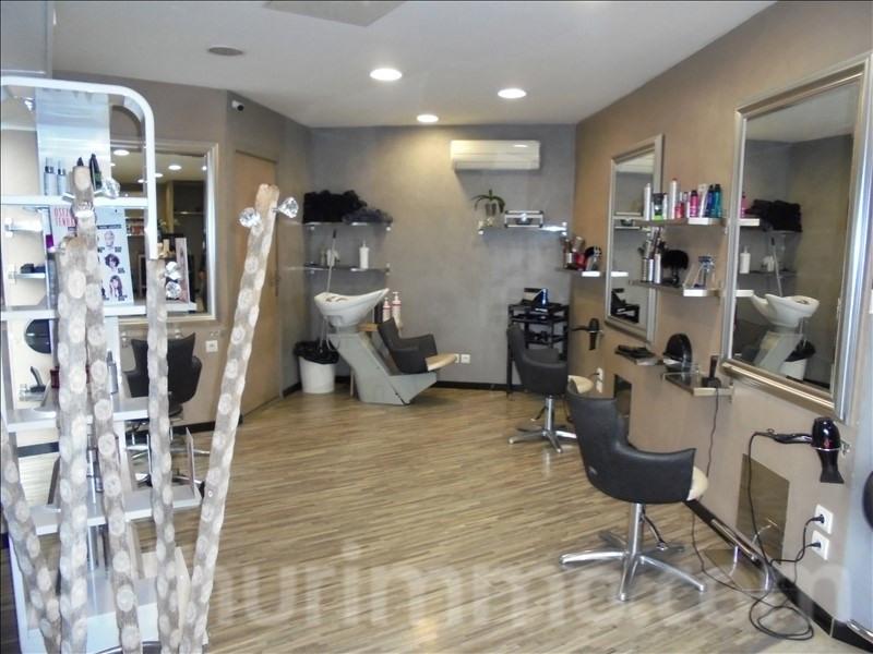 Commercial property sale shop Pezenas 40000€ - Picture 1