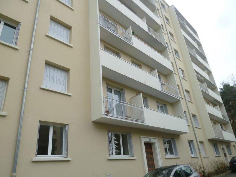 Vente appartement La mulatiere 98000€ - Photo 1