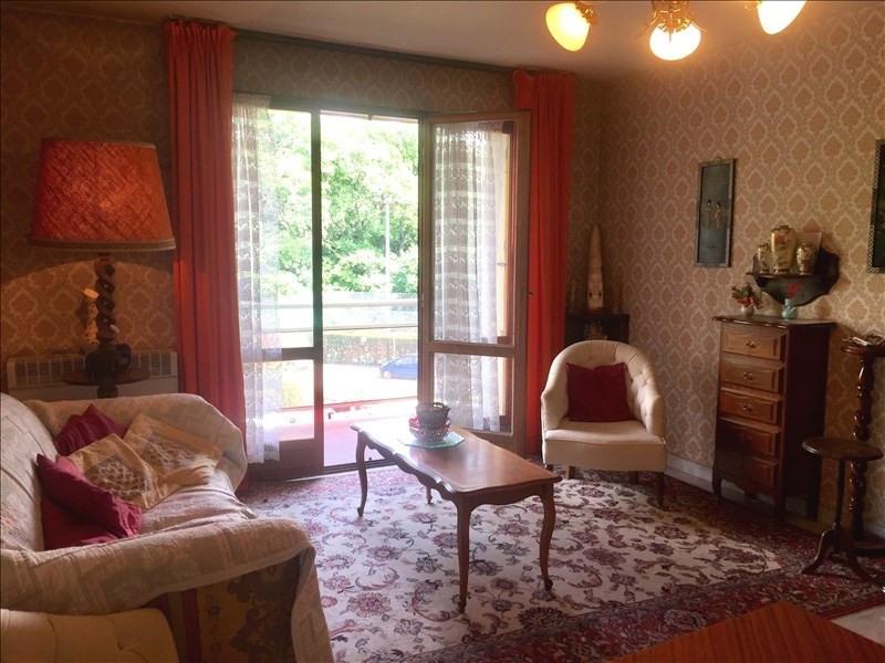 Vente appartement Aix en provence 299900€ - Photo 2