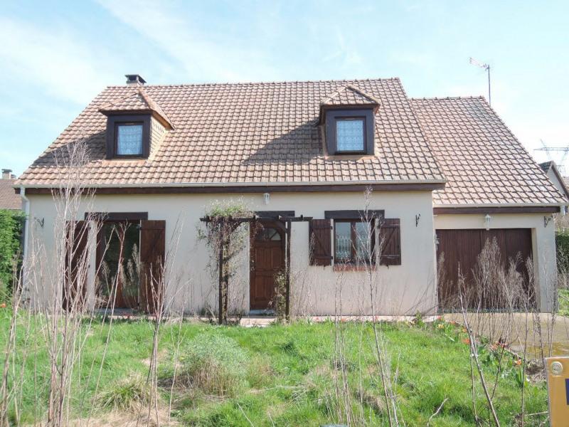 Vente maison / villa Pont audemer 155200€ - Photo 1