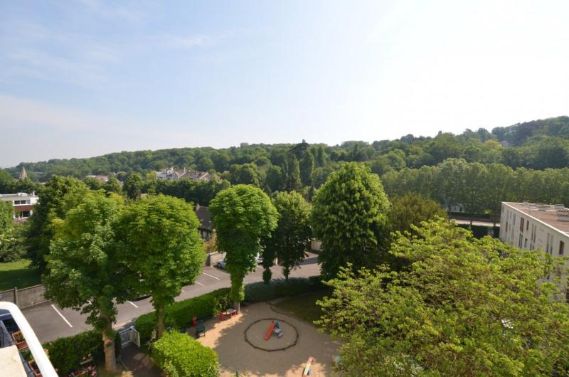 Revenda apartamento Bougival 185000€ - Fotografia 4