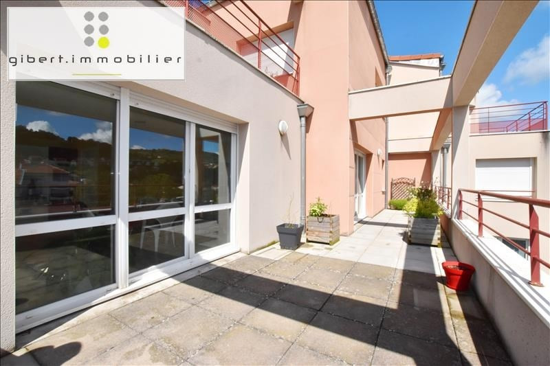 Vente appartement Brives charensac 262 000€ - Photo 1