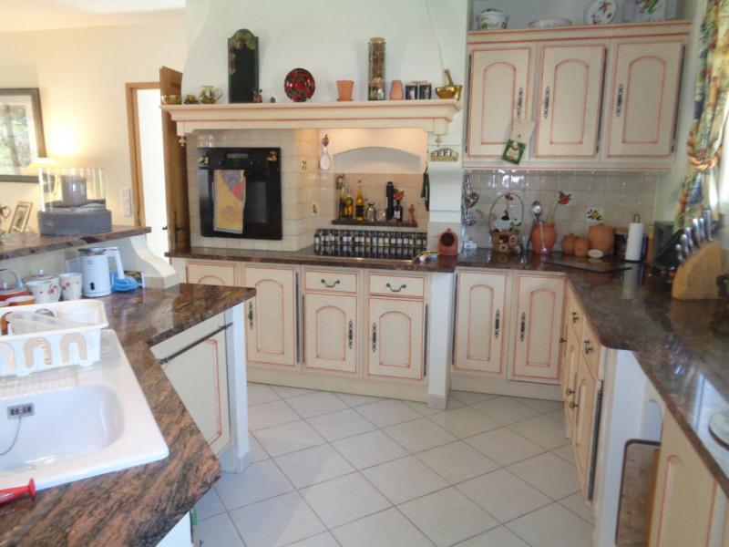 Vente de prestige maison / villa Aups 735000€ - Photo 14