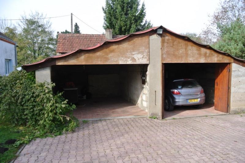 Vente maison / villa Blanzy 262000€ - Photo 14