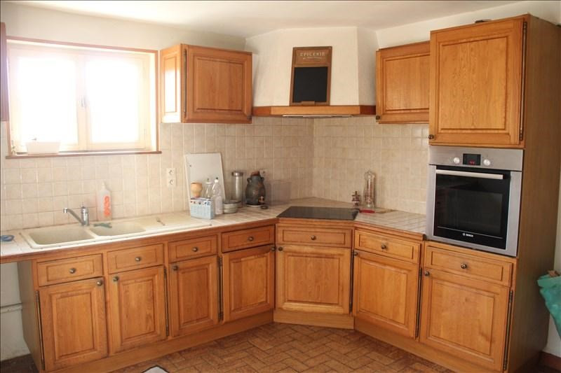 Verkoop  huis Bourgoin jallieu 283000€ - Foto 4