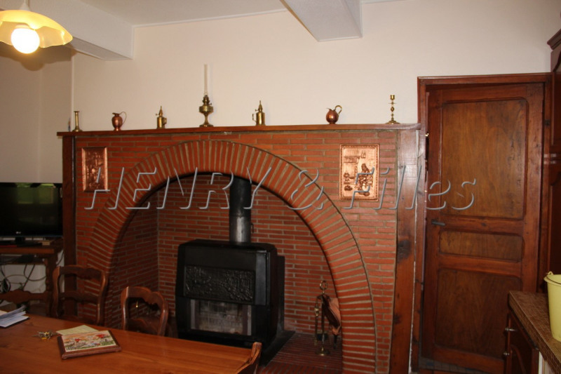 Vente maison / villa Gimont / samatan 215000€ - Photo 7