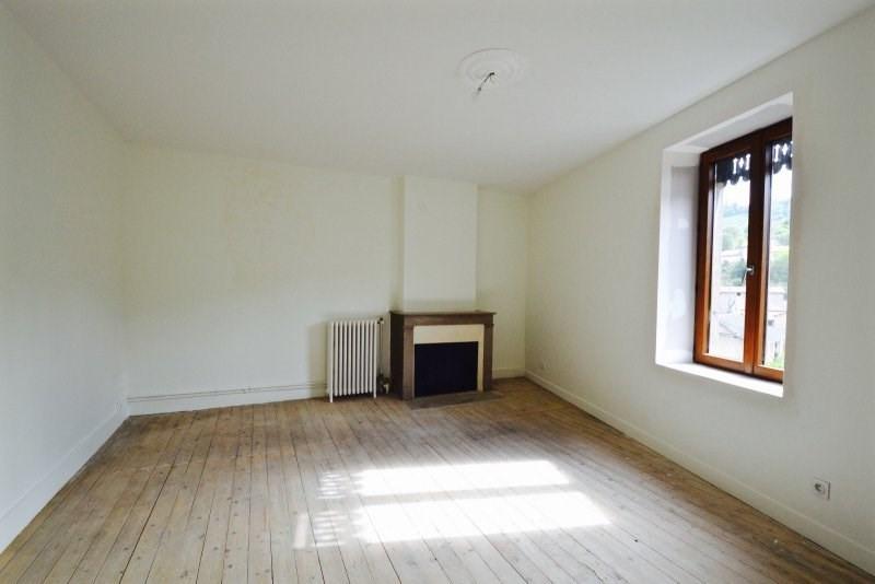 Sale house / villa Ouroux 165000€ - Picture 9