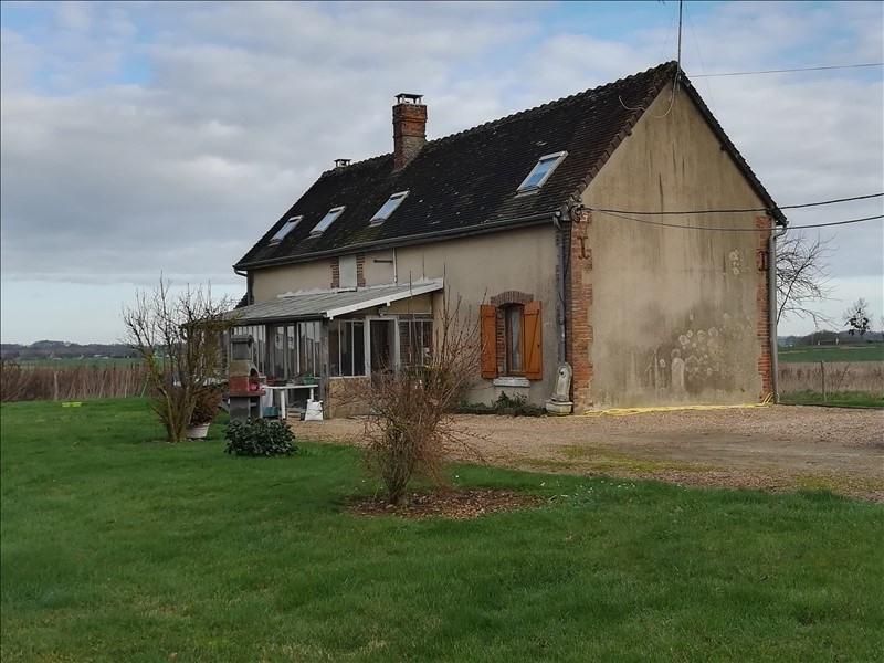 Sale house / villa Chateau renault 149500€ - Picture 1