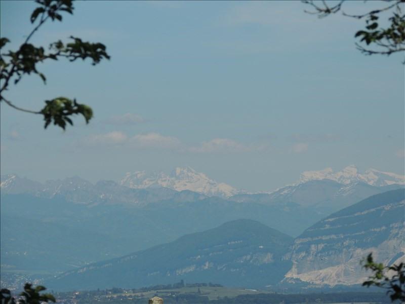 Vente terrain Farges 250000€ - Photo 4