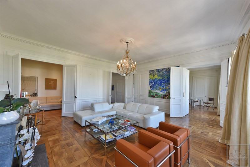 Deluxe sale apartment Lyon 2ème 1120000€ - Picture 2
