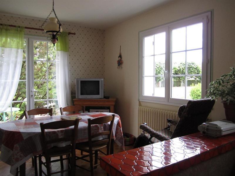 Vente maison / villa Barbezieux st hilaire 260000€ - Photo 5