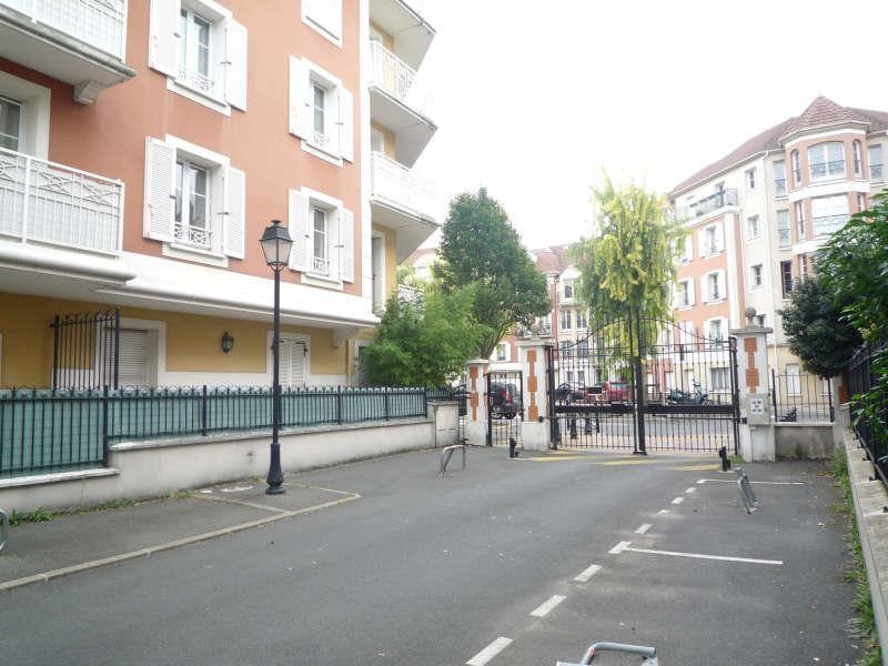 Location appartement Thiais 891€ CC - Photo 2
