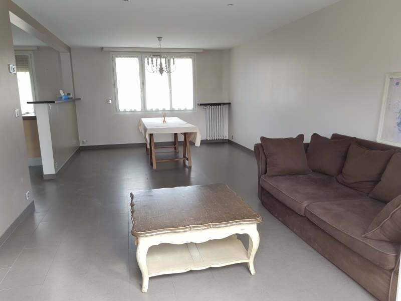 Vendita casa Sartrouville 419000€ - Fotografia 4