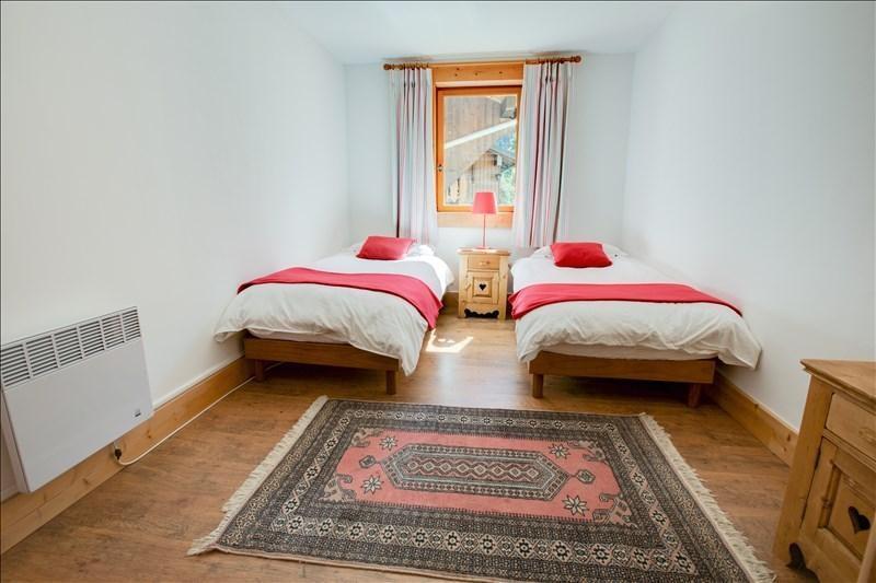 Verkoop  appartement Saint jean d aulps 265000€ - Foto 4