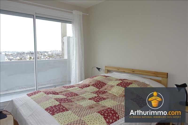 Rental apartment St brieuc 650€ CC - Picture 4