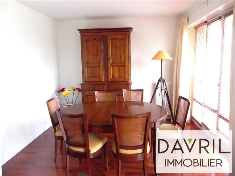 Sale apartment Andresy 269000€ - Picture 4