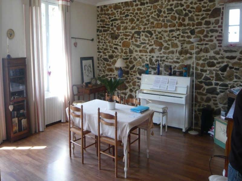 Vente maison / villa Laroque des alberes 378000€ - Photo 8
