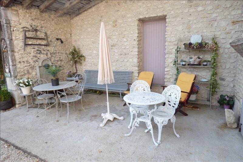 Vente de prestige maison / villa Semussac 614250€ - Photo 11