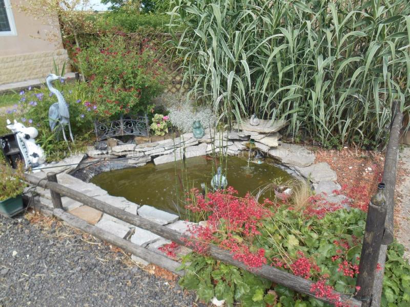 Vente maison / villa Bonneuil les eaux 142000€ - Photo 9