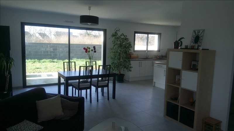 Vente maison / villa St macaire en mauges 232 000€ - Photo 2