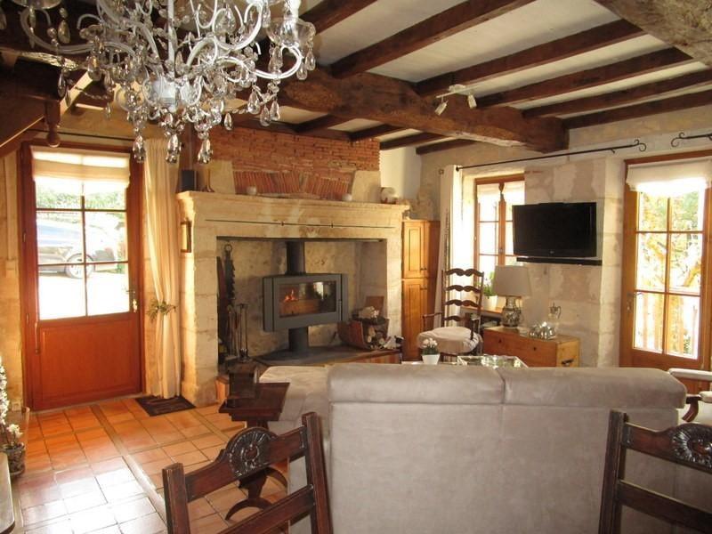 Sale house / villa Sourzac 180000€ - Picture 4