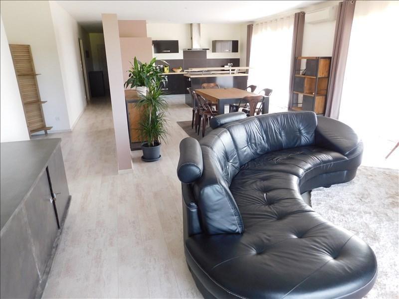 Vente maison / villa Pavie 370000€ - Photo 3