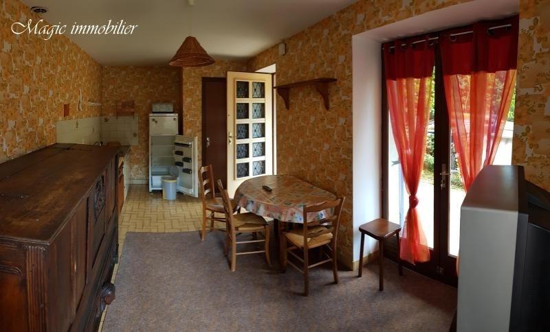 Rental apartment Maillat 375€ CC - Picture 2