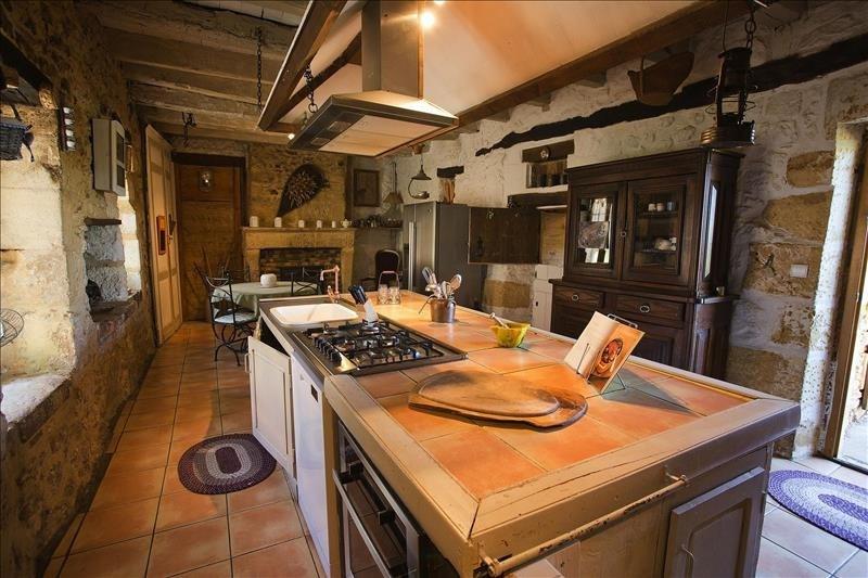 Vente maison / villa Lalinde 328600€ - Photo 3