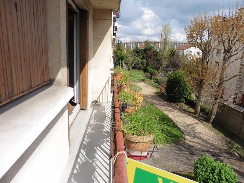 Vente appartement Maisons-alfort 285000€ - Photo 14