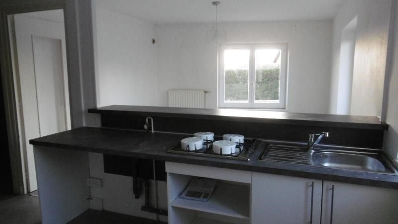 Location appartement L'arbresle 555€ CC - Photo 1
