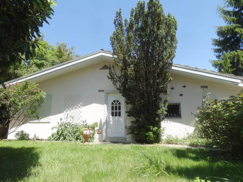Venta  casa Monnetier-mornex 449000€ - Fotografía 1