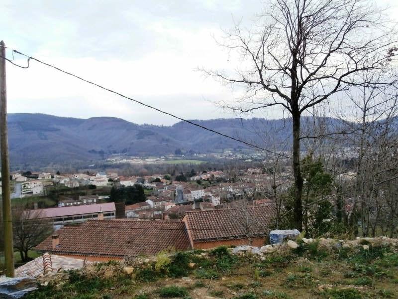 Vente terrain Alentours de mazamet 46000€ - Photo 3