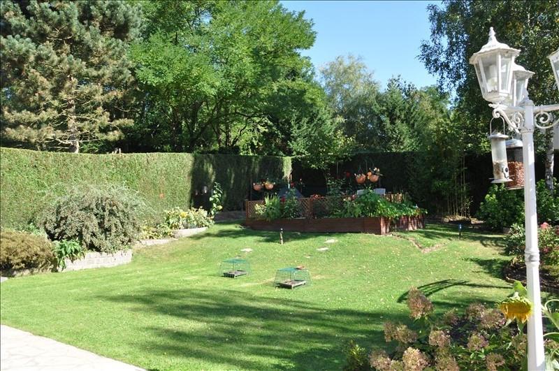 Sale house / villa St nom la breteche 735000€ - Picture 1
