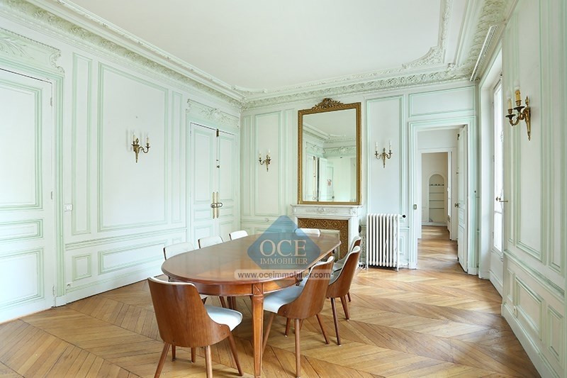 Deluxe sale apartment Paris 5ème 1 350 000€ - Picture 4