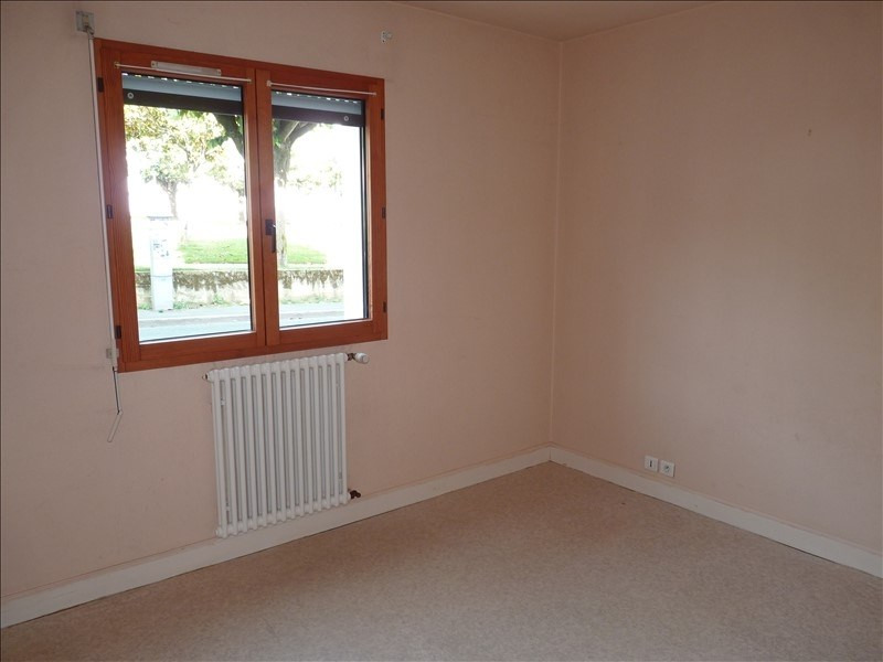 Rental apartment La roche sur yon 415€ CC - Picture 2