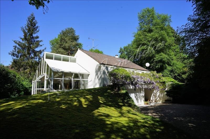 Vente de prestige maison / villa Lamorlaye 625000€ - Photo 3