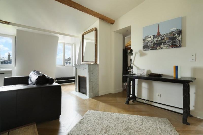 Location appartement Paris 9ème 2200€ CC - Photo 4