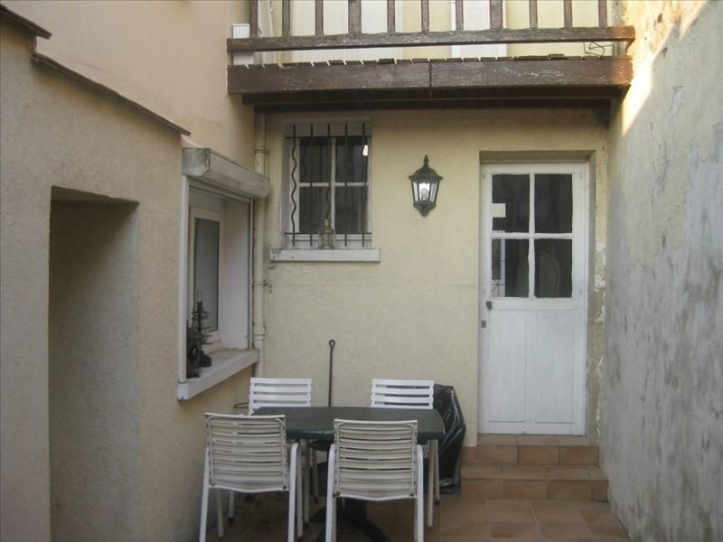 Vente maison / villa La roche guyon 136000€ - Photo 2