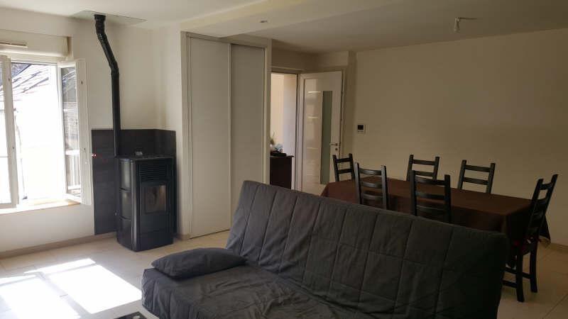 Sale apartment La chapelle en serval 225000€ - Picture 7