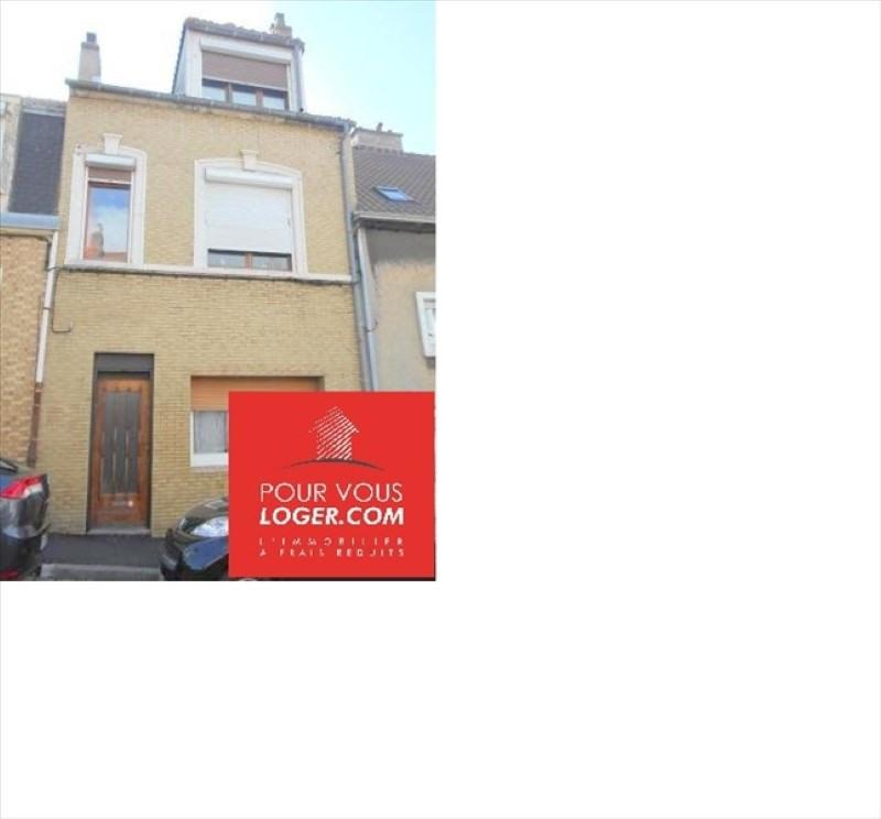 Sale building Boulogne sur mer 151500€ - Picture 6