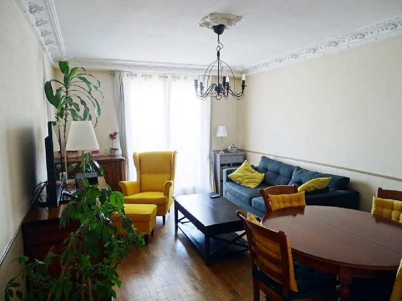 Vente appartement Villeurbanne 170 000€ - Photo 2