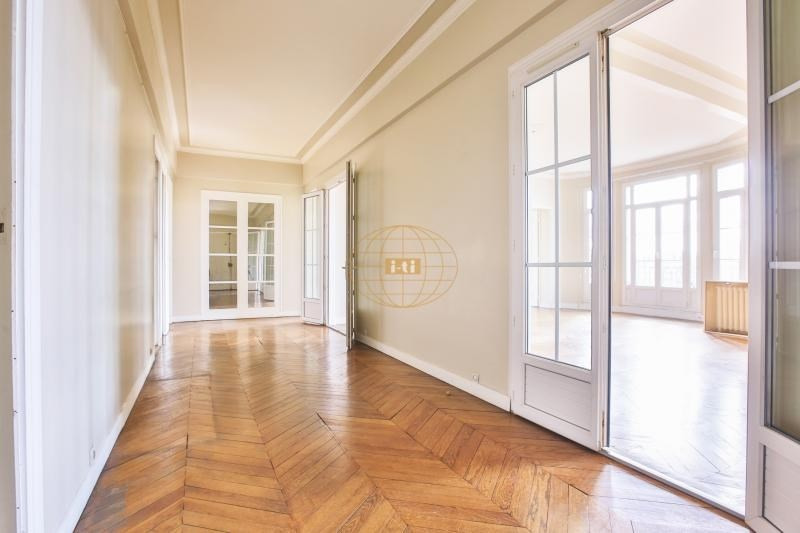 Deluxe sale apartment Paris 11ème 2100000€ - Picture 4